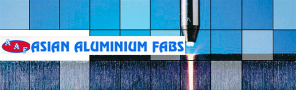 Asian Aluminium Fabs Bangalore